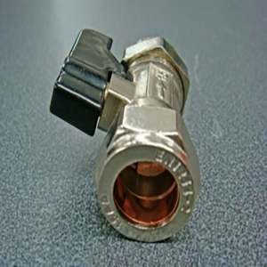 thumbturn-valve
