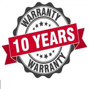 warranty Thumb