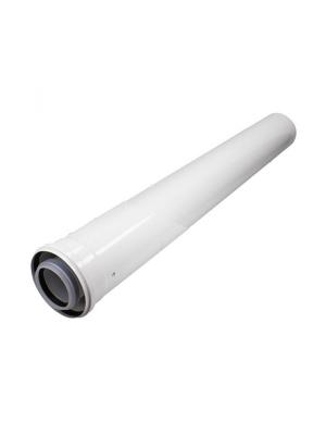 Vaillant Air/flue Duct Extension (970mm) 100 Diameter 303903