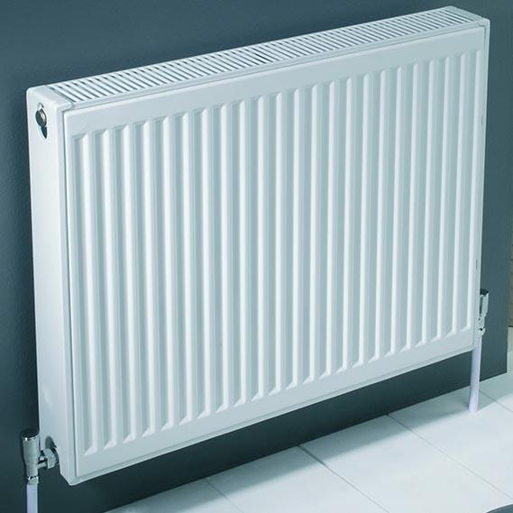 radiator Main
