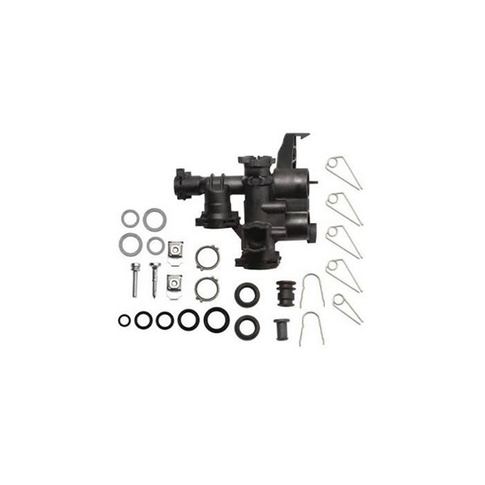 worcester-bosch-supply-manifold/flow-unit-87161063 Main