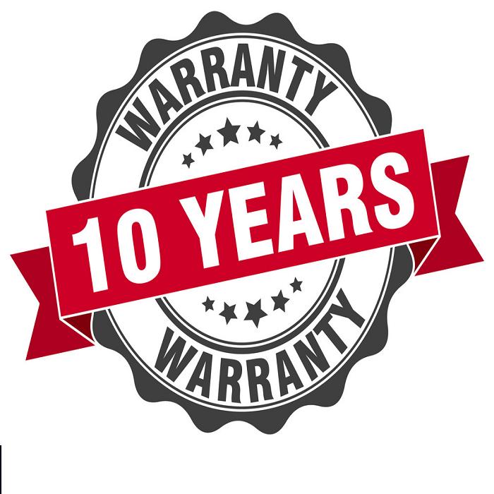 warranty Main